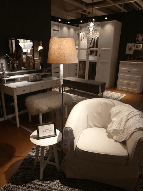 Program Penempatan Industri Usahasama INTI Dan IKEA Damansara,