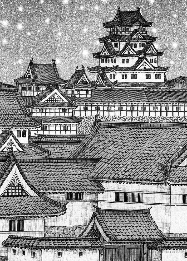 20-Kiyohiko-Azuma-Architectural-Urban-Sketches-and-Cityscape-Drawings-www-designstack-co