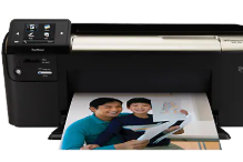 HP Photosmart Ink Adventage K510 Printer Driver