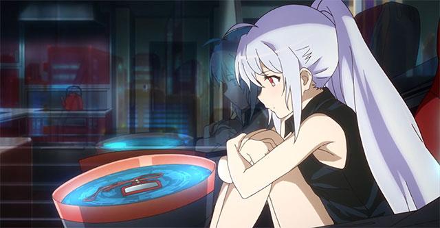 Plastic Memories Adalah Anime Yang Mengambil Setting Di Masa Depan Tepatnya Mana Android Sudah Sangat Maju Dan Bahkan Hampir Tidak Bisa Dibedakan