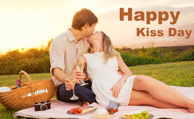 Happy Kiss Day Pictures