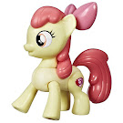 My Little Pony Apple Bloom Guardians of Harmony Figures