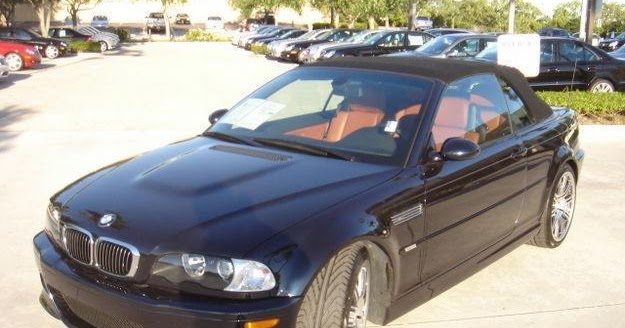 BMW M3 Convertible 2005 Owner's Manual | Manuals Online
