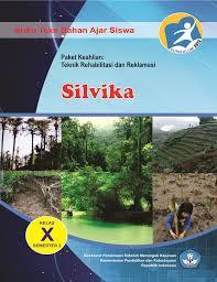 Download Buku Paket Materi Silvika Semester 2 SMK Kelas X Kurikulum 2013 Rev 2017 - Cerpen45