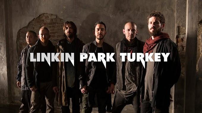 Linkin Park Türkiye'ye Gelmeli Mi?