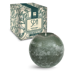 FM Group sw01 Scented Candle