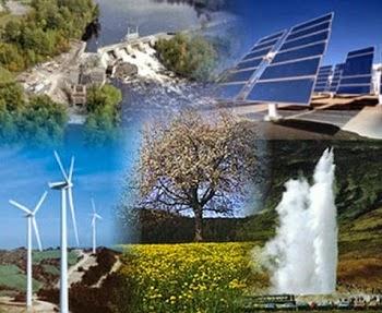 Pemanfaatan Sumber Energi Di Indonesia Proses Industri