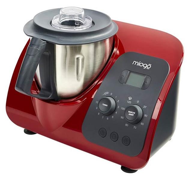 quel est le meilleur robot cuiseur