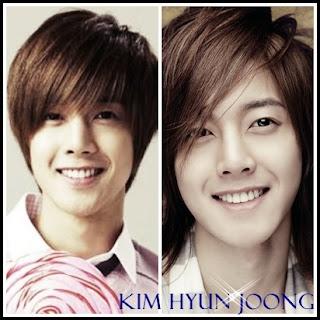 Kim Hyun Joong 2020