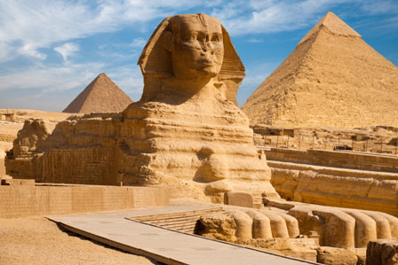egypt sphinx pyramid - Secrets of Egypt Pyramid in Tamil