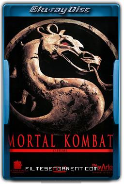 Mortal Kombat Torrent 1995 720p e 1080p BluRay Dublado