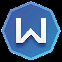 Windscribe Logo Image