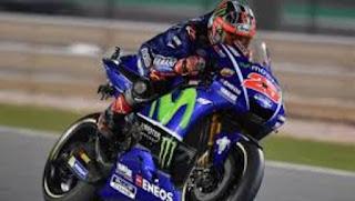 Hasil FP3 MotoGP Malaysia: Vinales, Marquez, Miller
