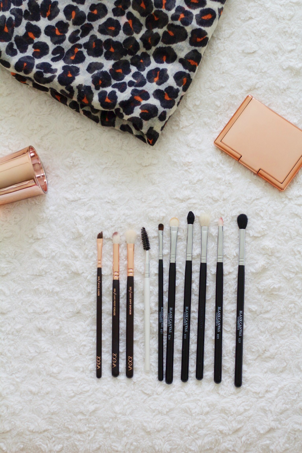 Blank Canvas brushes