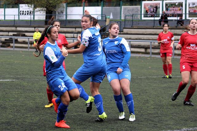 Fútbol | Pauldarrak recibe al EDF Logroño con el objetivo de competir y buscar la sorpresa