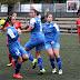 Fútbol | El Pauldarrak pierde (3-0) con el Athletic B y cae de nuevo a puestos de descenso