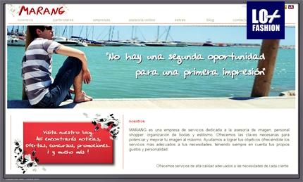 COMO CREAR PÁGINA WEB DE MODA 2