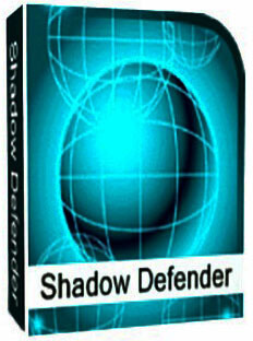 Shadow Defender - A reliable tool that uses Shadow Mode to safeguard your computer against virus attacks and file changes.