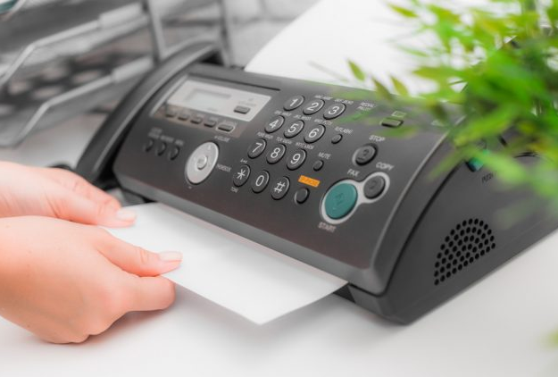 What is Fax Machine