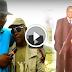 CENADO Proche de Papa Wemba Inconsolable En Pleine Emission Na Cimetière Nécropole