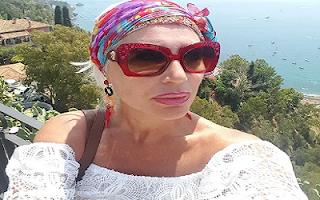 Lucia Bramieri Grande Fratello 2018
