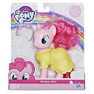 My Little Pony Dress-up Pinkie Pie Brushable Pony
