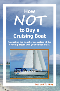 Before you buy a cruising boat...
