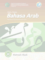 Buku Siswa K13 Bahasa Arab Kelas XII MA