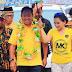 Ahmad Hidayat Mus Akui Kantongi Tiket Calon Gubernur Maluku Utara dari Golkar