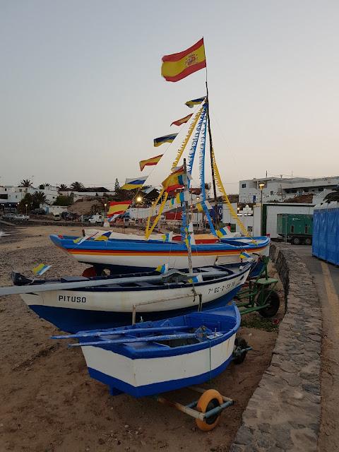 Los Caracolitos-Fuerteventura