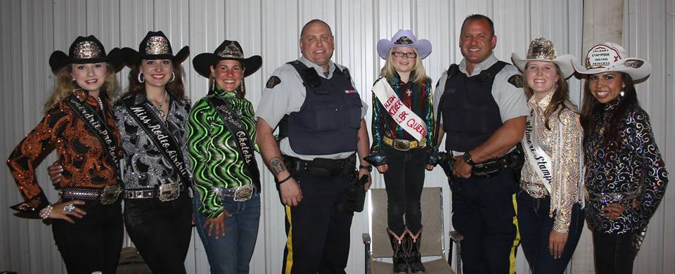 Airdrie Pro Rodeo Royalty Balzac Carstairs Amp District 4 H