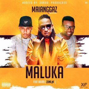 Maianggaz feat. Biura - Maluka (Rap) [Download]