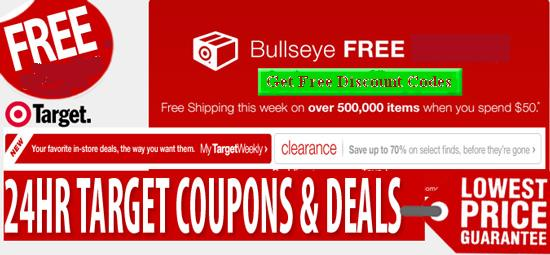 Find the best Target coupons, promo codes and deals for December All coupon codes guaranteed to work. Exclusive offers & bonuses up to % back!