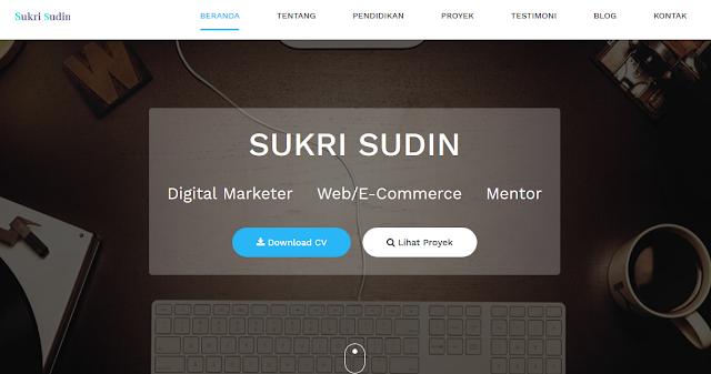 6 Langkah Mudah Membuat Website Moderen