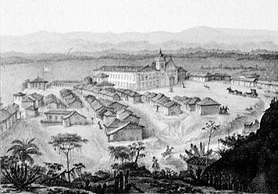 Fazenda Imperial de Santa cruz