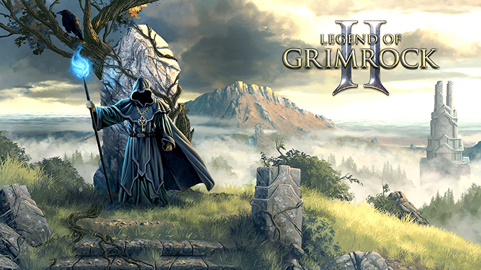 Legend of Grimrock 2 PC Game Download