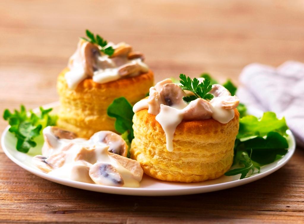 El gourmet urbano comida francesa for Cocina francesa