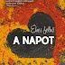 Cover Reveal - Istók Anna: Éhes felhő a napot