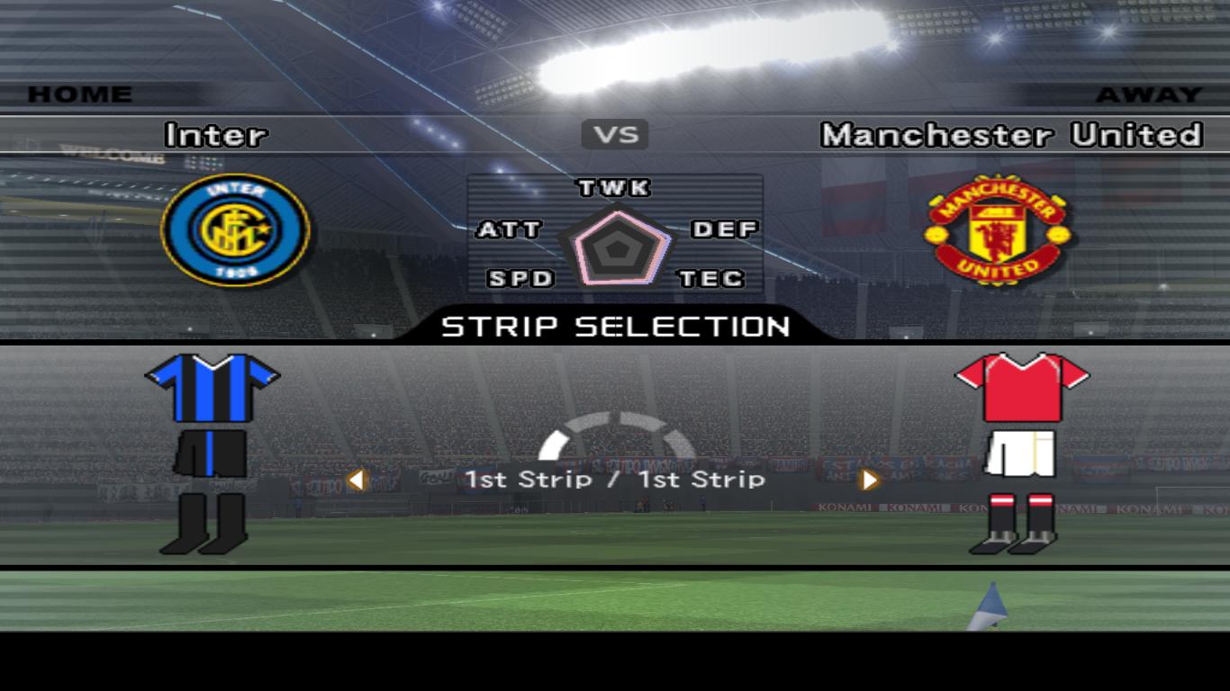 Bat 2 Exe Pro Evolution Soccer 6...