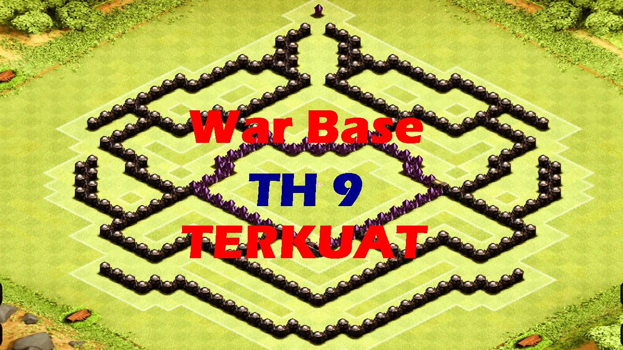 Base War Th 9 Rapat 7