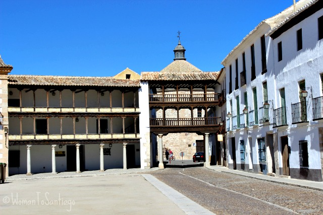 foto plaza mayor