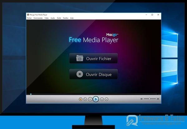 Macgo windows blu-ray player Pour obtenir plus des mises à jour à temps, les actualités, et les informations de remise sur notre logiciel, veuillez nous connecter à fr. En plus des formats de média de Blu-ray, DVD et d'autres formats populaires de vidéo média peuvent être lus par ce lecteur.