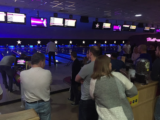 FastTrack Bowl-a-Thon!