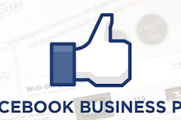 Facebook Create Business Page