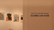 "Galleria Duemila Presents: ""Sounds Like Home"" by Jay Ticar & Amy Aragon"