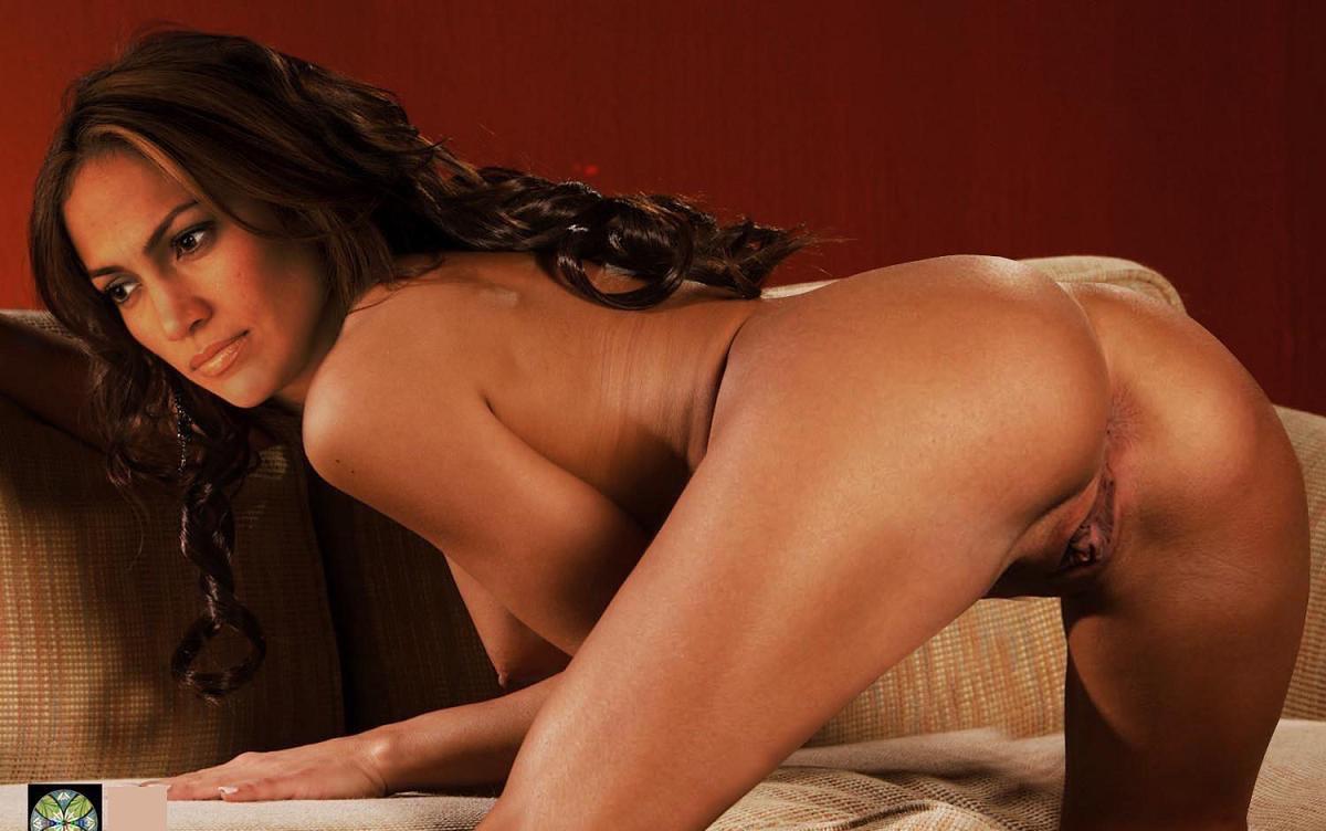 Jennifer Lopez Pussy Ass
