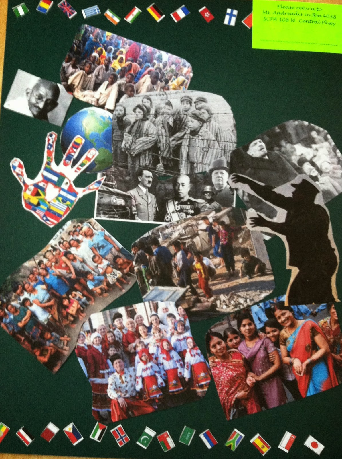 scpa modern world history mwh collage binder cover