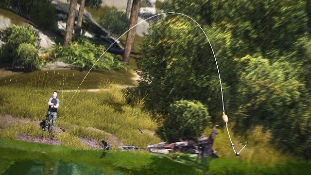 Pro Fishing Simulator Pc Download