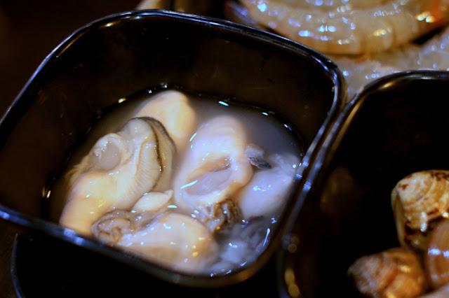 台北 馬辣麻辣火鍋 吃到飽