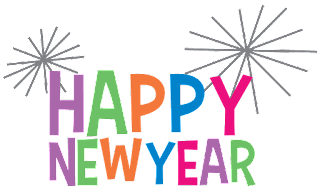 Happy New Year 2018 HD Sayings, Slogans, Greetings